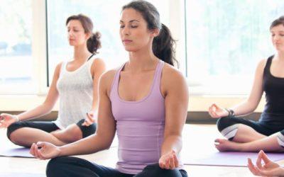 Yoga Can Help Balance Your Hormones