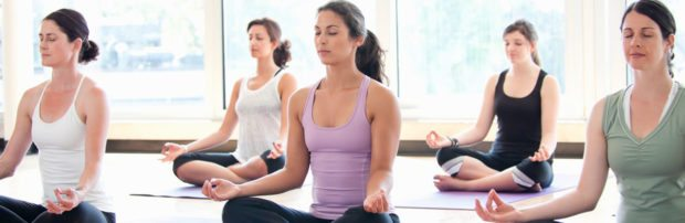 yoga improves hormonal imbalance