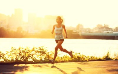 Easy Ways to Improve Your Health This Summer